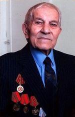 Марченко Аркадий Степанович